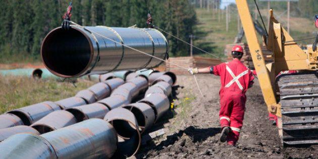 Alliance Pipeline From B.C. To Chicago Shut