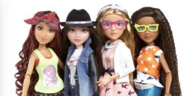 Project Mc2 Dolls: Toy Company Creates Empowering Dolls We've Been Waiting