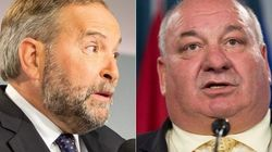 It's 'Reprehensible' Harper Is Allowing Tory MP To Run Again: