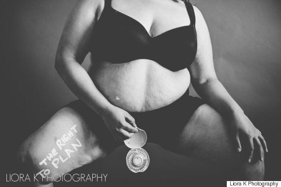 These Women's Bodies Carry Stirring Feminist
