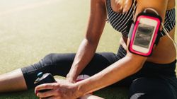 Eat, Sleep, Walk and Repeat With These Fitness