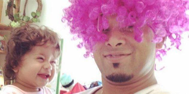 Daddy Daycare: These Dads Are Owning The Whole Fatherhood