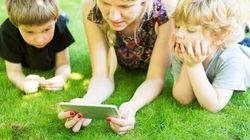 6 Apps to Help Parents Manage a Busy