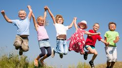 BLOG: Please don't try to simplify my child's 'different'
