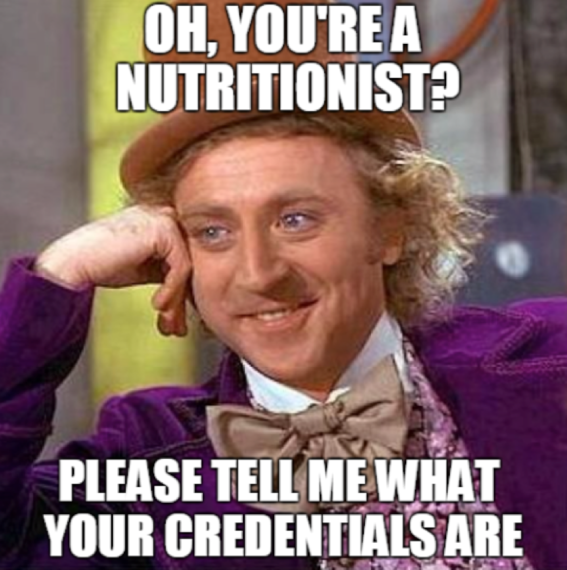 4 Nutrition Mistakes That Millennials Are
