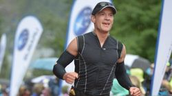 What Doing the Ironman Taught Me About