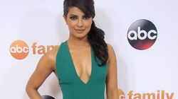 Priyanka Chopra Is A Stunner In