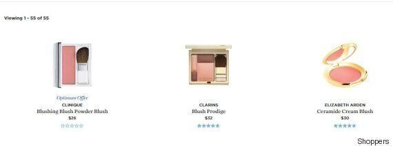 Shoppers Drug Mart Beauty Boutique Launches E-Commerce