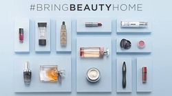 Finally! Shoppers Launches An Online Beauty