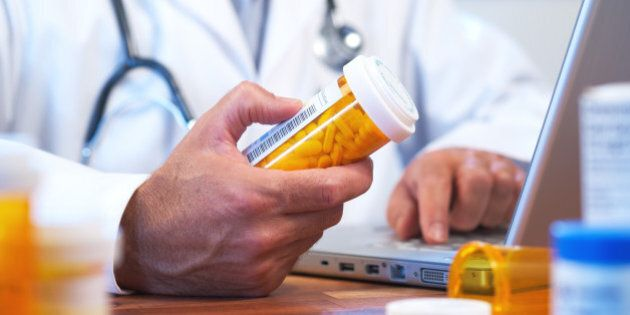 A National Drug Program Won't Help the Canadians Who Need it