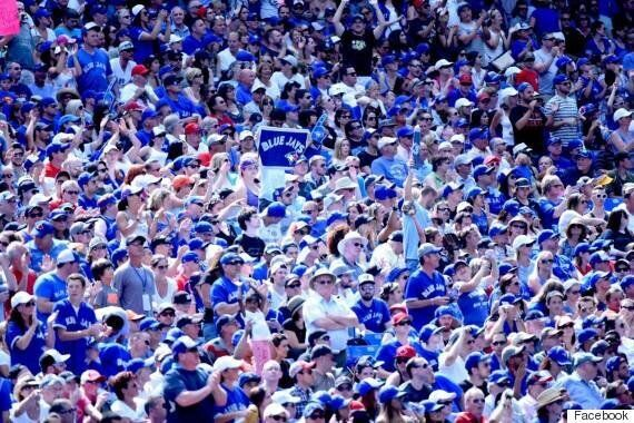 Toronto Blue Jays 'We The North' Video Will Give You