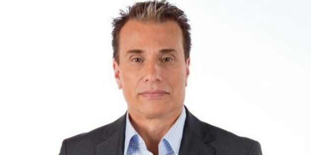 Michael Landsberg Takes A Personal Approach To Mental Health With