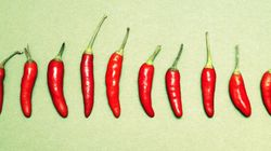 Oh Yes, Eating Spicy Foods Will Extend Your