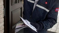Saskatoon Postal Workers Told To Deliver Graphic Anti-Abortion Flyer Targeting