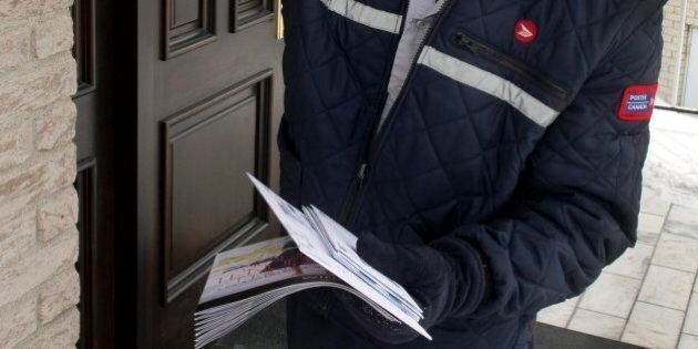 Saskatoon Postal Workers Told To Deliver Graphic Anti-Abortion Flyer Targeting Trudeau: