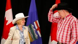 Harper Gets Called Out By Albertans After Sassing NDP