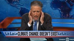 Jon Stewart Gets Last Laugh From the