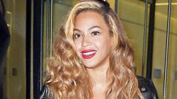 Beyonce's Heels Probably Cost More Than Your