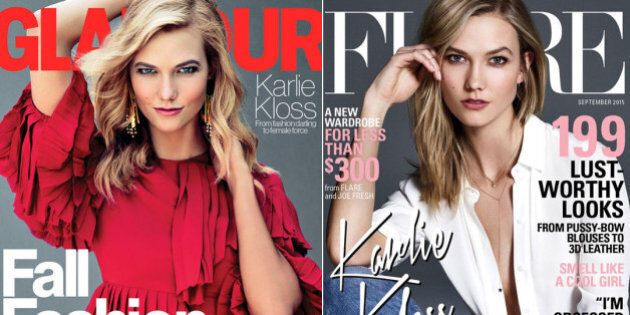 Style Fix: Karlie Kloss Lands 2 September Covers, Shay Mitchell Launches Kohl's