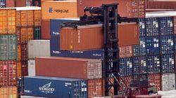 Canada's Merchandise Trade Deficit Shrinks