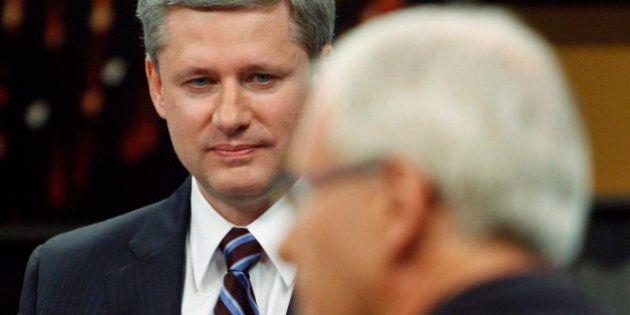 Canada Election 2015: The 'Rigorous' Path Of Debate