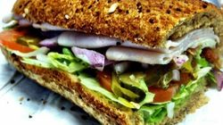 9 Meals Dietitians Would Eat At Subway (Mostly All