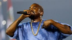 Kanye West Proves He Isn't Mad At Toronto With OVO Fest