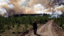 B.C. Crews Frustrated By Number Of Human-Caused