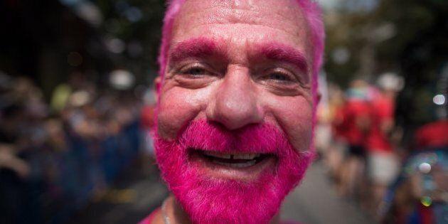 Vancouver Pride Parade 2015: Event Draws Politicians, Massive