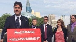 Liberals May Be Too Far Behind To Win, Early Seat Projections