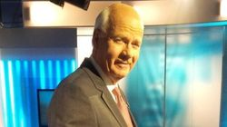 This Federal Election Brought To You By Peter Mansbridge's