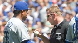 Blue Jays And Royals Square Off In Heated