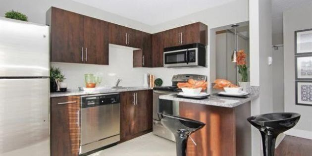 Rental Apartments In Canada: What You Can Get For $1,500 Or