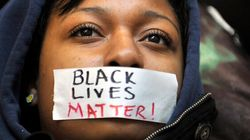 Recognizing Black Lives Matter is Just the