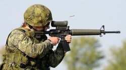 B.C. Markswoman Outshoots 700 Soldiers To Win International