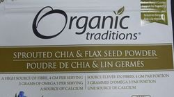 Chia Seeds Recalled As 9 People Get Sick With