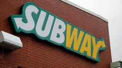 Man Fails To Rob Subway After Workers Ignore