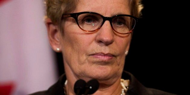 Ontario Election 2014: Tories Urge Wynne To Reveal Full Cost Of MaRS