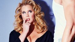 Amy Schumer Channels Madonna In Empire Magazine