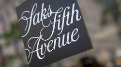 Saks Fifth Avenue Is Hiring Big In