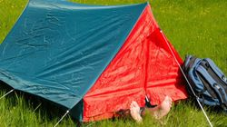 How to Find a Super Comfortable Tent for