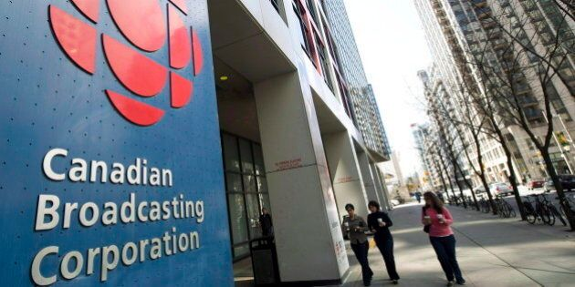 TPP Trade Deal Proposal Would See CBC, Canada Post Exist Solely For