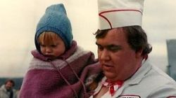John Candy's Daughter Is All Grown