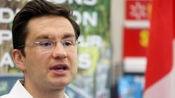 Poilievre's Universal Benefit Claim Missed Important