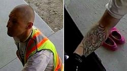 Vancouver Police Release More Photos Of Suspects Who Robbed