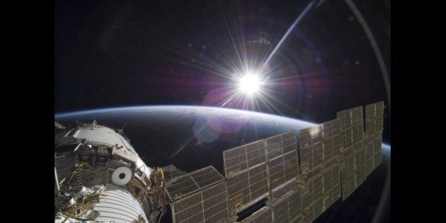 NASA is Embracing Crowdsourcing: Lessons for