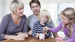 Want Your Kids To Be Money-Smart? You're Their Best