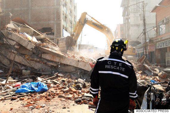 Canadian Death Toll In Ecuador Earthquake