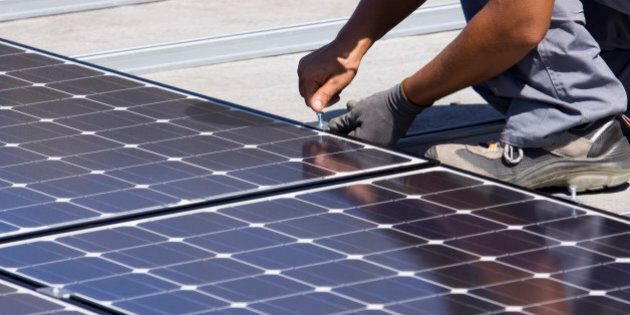 How Do Photovoltaic Cells Actually