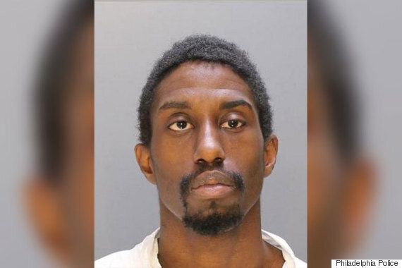 Maurice Phillips, Philadelphia Father, Admits To Shooting 4-Year-Old